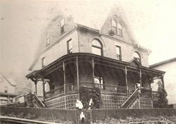 The McGinnis Homestead