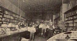 Tilbrook Brothers General Store