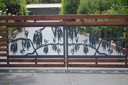 WREN GATES