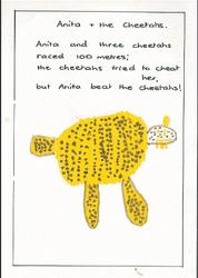 Anita and the Cheetahs