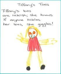 Tiffany's Toes