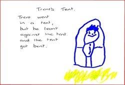 Trent's Tent