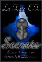 Secrets Paperback and Kindle Version