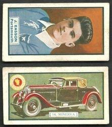 J Easson 1929