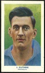 Jimmy Guthrie 1939