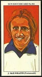 Jimmy McIlwraith 1979