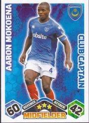 Aaron Mokoena 2009