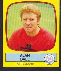 Alan Ball 1988