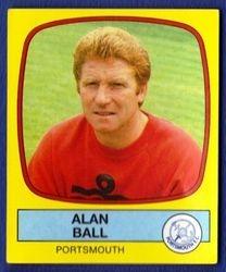 Alan Ball 1989