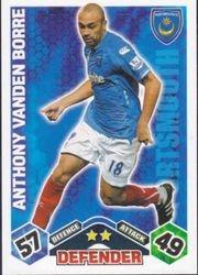 Anthony Vanden Borre 2009