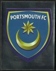 Portsmouth Club Crest 2011