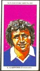 Colin Garwood 1979
