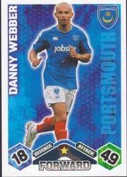 Danny Webber 2009