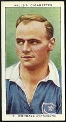 Frank Worrall 1939