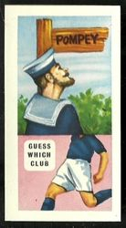 Guess Which Club 1959