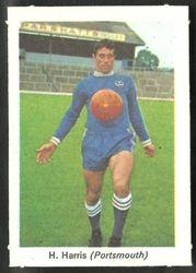 Harry Harris 1970