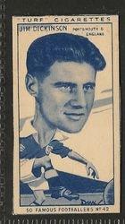 Jimmy Dickinson 1951