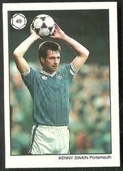 Kenny Swain 1988