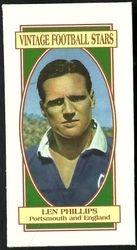 Len Phillips - card 2008