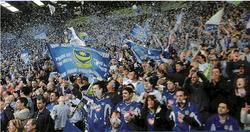 Pompey Fans Season 2002 - 2003