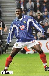 Yakubu Ayegbeni
