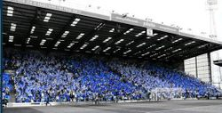 The Fratton End