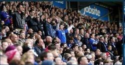 Pompey Fans 2011-2012