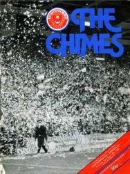 Portsmouth FC Programme 1980-81