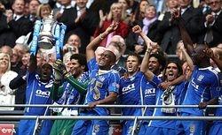 FA Cup winners 2008