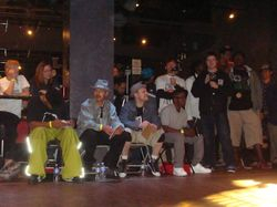 International Soul Society 2012
