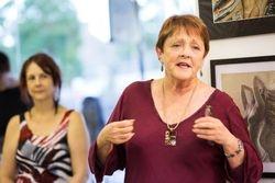 Councillor Lorraine Wearne