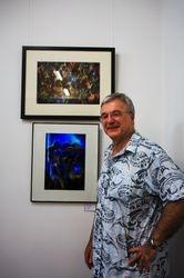 John Chapman & his photographs!
