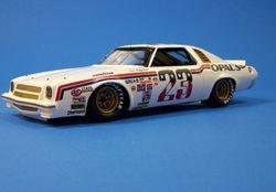 Jim Raptis #75 Laguna Chevrolet