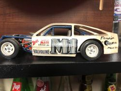 Mike Cothron - Modified #M1
