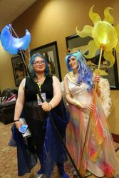 MLP Cosplayers