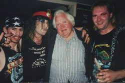 With KEN RUSSELL