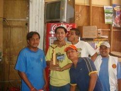 Champions of PPSC / RAC-MB Urdaneta Fun Race 2010