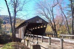 Ossipee Covered Bridge