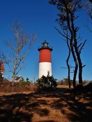Nauset Light-Cape Cod National Seashore