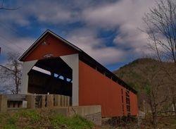 Smith Covered Bridge
