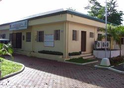 San Fernando main operations center