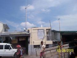 Sasmuan Station