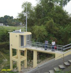 Arayat Station