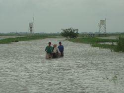 Candaba swamp area