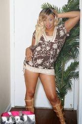 Model Shanissa