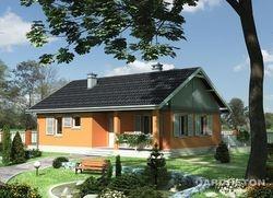 Proiect casa CLARA