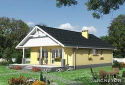 Proiect casa BABA-CLOANTA