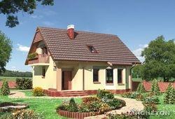 Proiect casa AURA