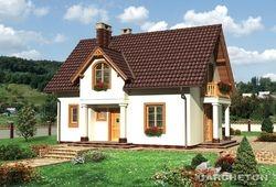 Proiect casa LAGUNA