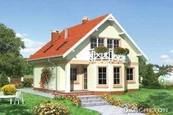 Proiect casa CANTATA